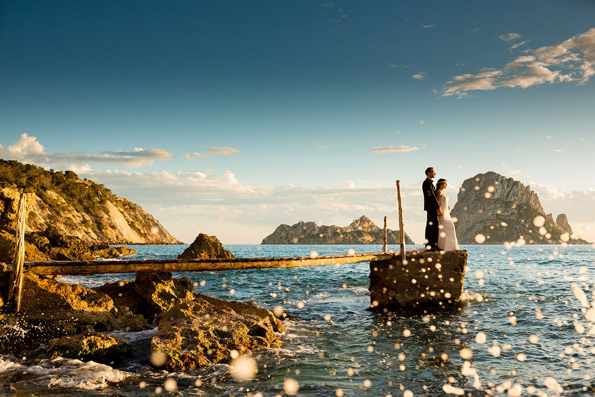 Reportaje en Ibiza | Chomi Delgado Fotografía
